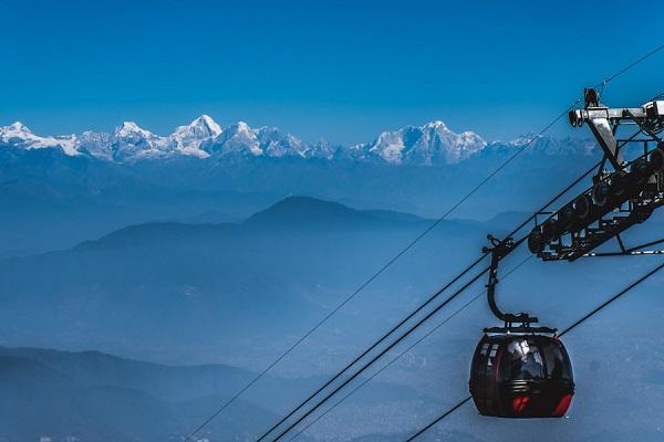 Chandragiri Tour 1