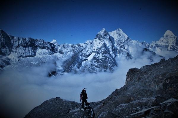 Everest Base Camp Trekking 1
