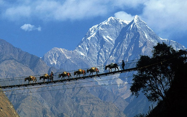 Tour Package in Nepal 1