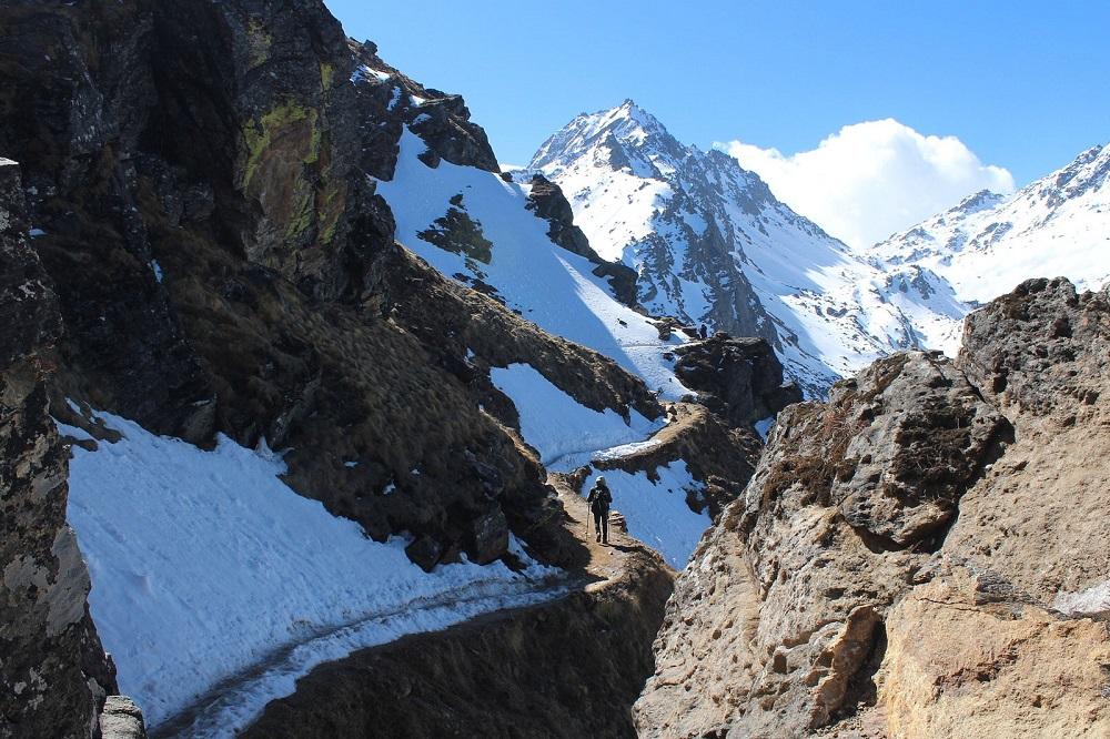 Langtang Gosaikunda Trek Nepal 2