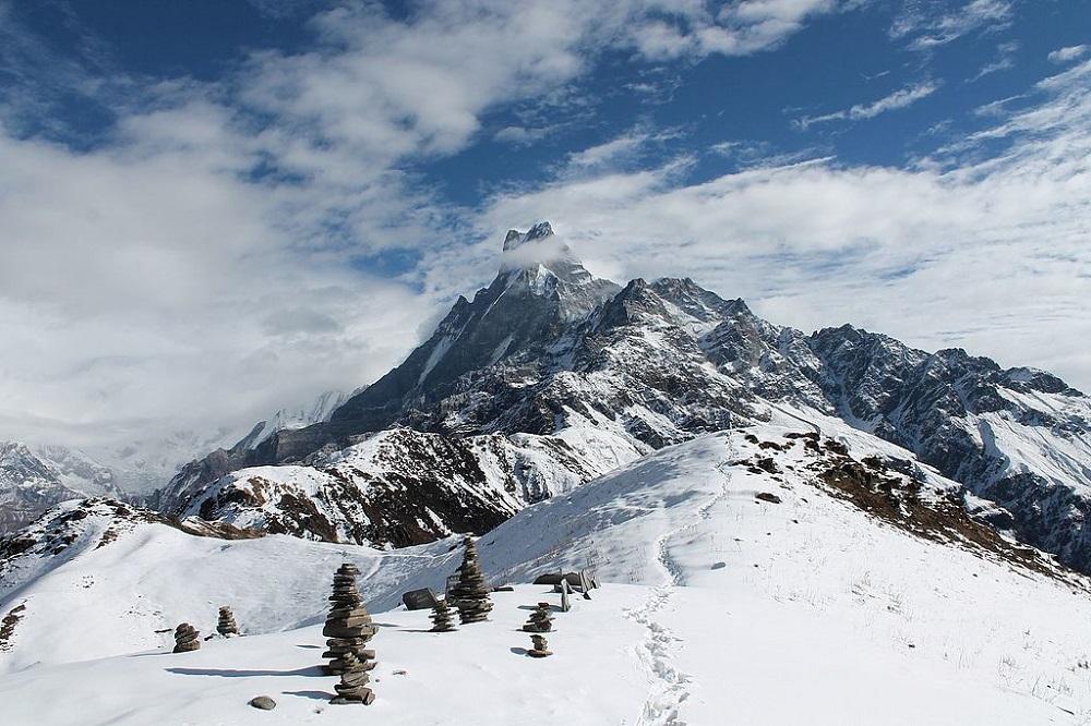Mardi-Himal-Trek